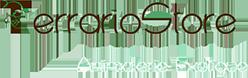 Terrario Store | Animalerie Exotique Logo